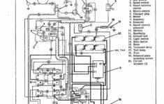 2000 Club Car Ds 48 Volt Wiring Diagram | Electrical Wiring