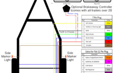 7 Pin Trailer Plug Wiring Diagram *** Click Image For More