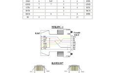 Female Usb To Rj45 Cable Wiring Diagram USB Wiring Diagram