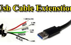 Micro Usb Wiring Diagram Green White Gray Pink USB