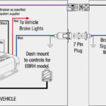 Trailer Brake Wiring Schematic – 97 Ford Probe Fuse Box For
